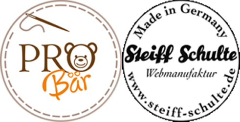 Steiff-Schulte Mohair